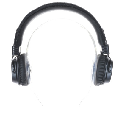 Marshall Headphones Major II Bluetooth (On-Ear, Black)