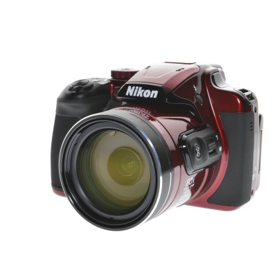Nikon Coolpix B700 (20.30MP, WLAN)
