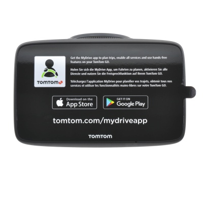 "TomTom GO 520 World (5"")"