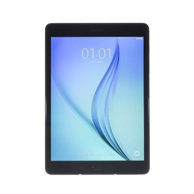 """Samsung Galaxy Tab A (10.10"""", 16GB, 4G, Metallic Black)"""