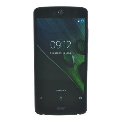 """Acer Liquid Zest (5"""", 16GB, Dual SIM, 8MP, Black, White)"""
