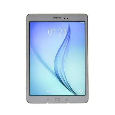 """Samsung Galaxy Tab A (9.70"""", 16Go, 4G, Sandy White)"""