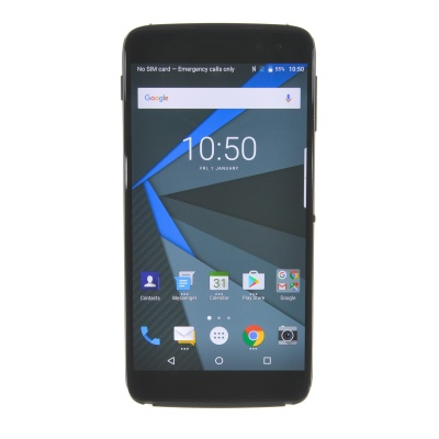 "BlackBerry DTEK60 (5.50"", 32GB, 21MP, Black)"