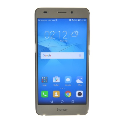 "Honor 5c (5.20"", 16GB, Dual SIM, 13MP, Gold)"