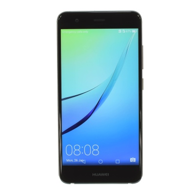 "Huawei Nova (5"", 32GB, Dual SIM, 12MP, Prestige Gold)"