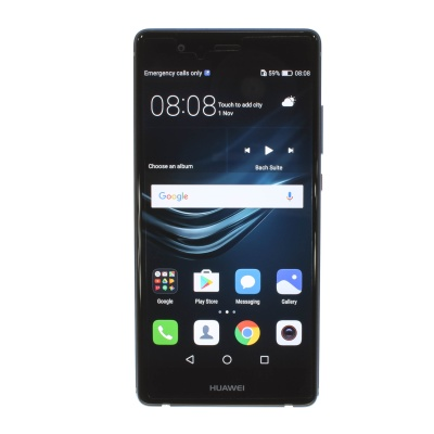"Huawei P9 (5.2"", 32GB, 12MP, Blue)"