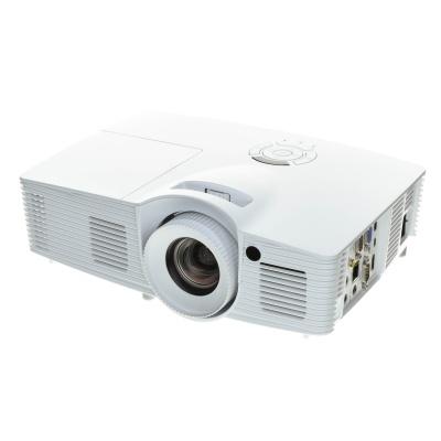 Optoma DLP Projektor DU400