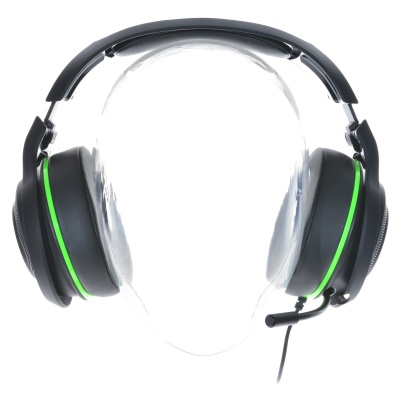 Razer ManO'War 7.1 (Over-Ear, Verde)
