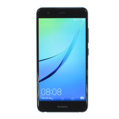 "Huawei Nova (5"", 32GB, Doppia SIM, 12MP, Titanium Grey)"
