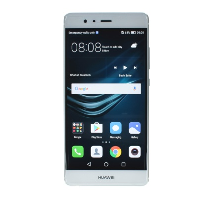 "Huawei P9 (5.20"", 32GB, 12MP, Mystic Silver)"