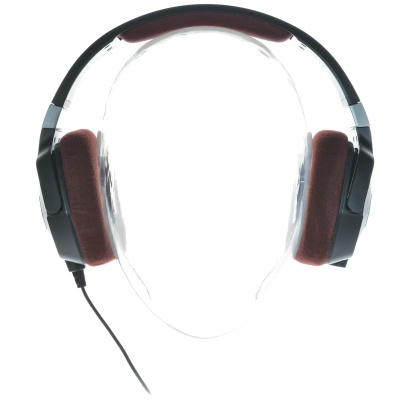 MONSTER Fatal1ty FXM 100 (Over-Ear)