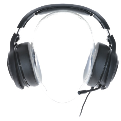 Razer ManO'War 7.1 (Over-Ear, Black)