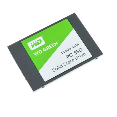 WD Green (120GB, M.2 2280)