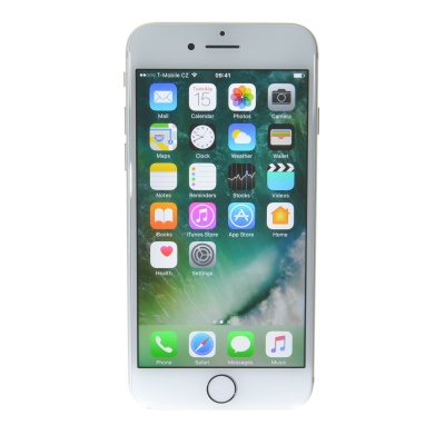 "Apple iPhone 7 (4.7"", 128GB, 12MP, Silver)"