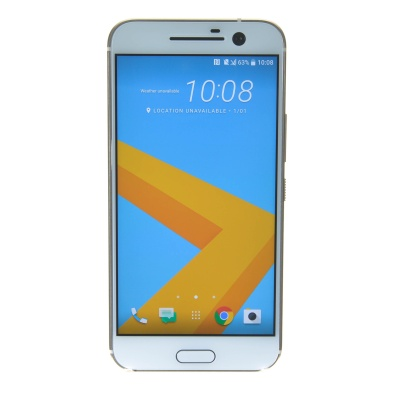 "HTC 10 (5.20"", 32GB, 12MP, Topaz Gold)"