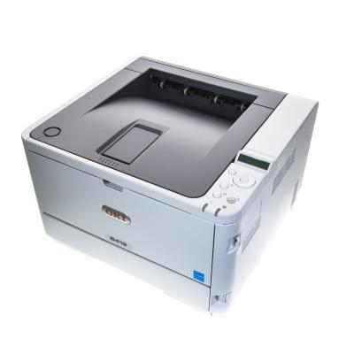 OKI B412dn (Laser/LED, Bianco e nero, Stampa fronte/retro)