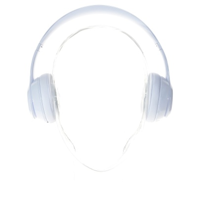 Beats Solo3 Wireless (On-Ear, Bianco Lucido)