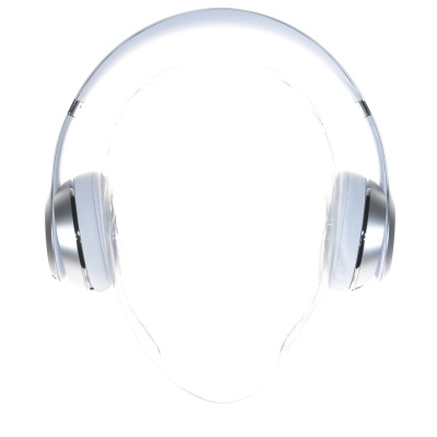 Beats Solo3 Wireless (On-Ear, Silver)