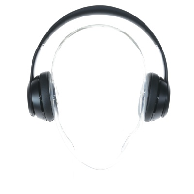 beats by dr.dre Solo3 Wireless (On-Ear, Noir)