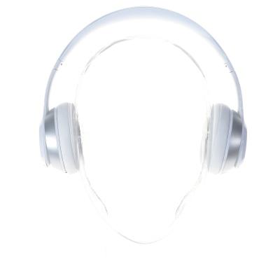 Beats Beats Solo2 Wireless (On-Ear, White)