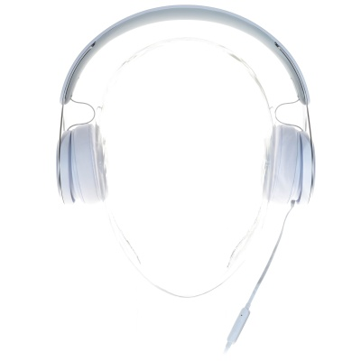 Beats Beats EP (On-Ear, White)