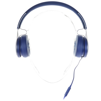 Beats Beats EP (On-Ear, Blau)