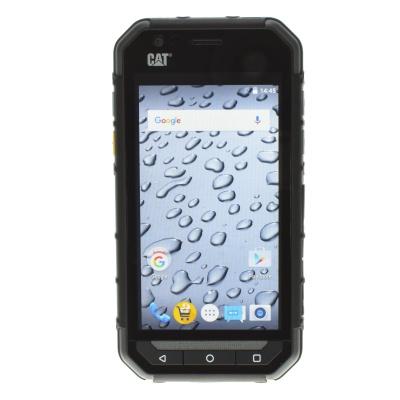 "Caterpillar S30 (4.50"", 128GB, Dual SIM, 5MP, Black)"