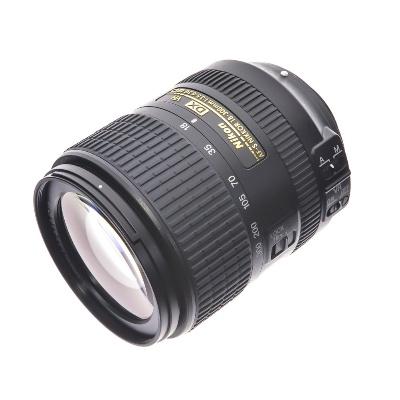 Nikon AF-S DX 18-300mm f/3.5–5,6 G ED VR