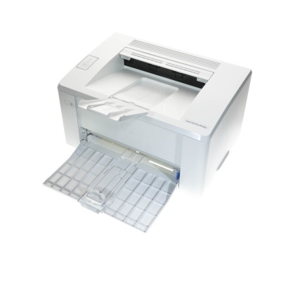 HP M102a LaserJet Pro (Laser/LED, Black and white)