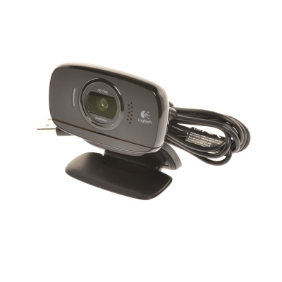 Logitech HD Webcam B525 (2Mpx)