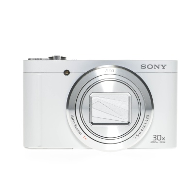 Sony Cyber-Shot DSC WX500 (4.10 - 123 mm, 18.20MP, 10FPS, WiFi)