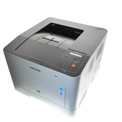 Samsung CLP-680ND (Laser/LED, Farbe, Duplexdruck)