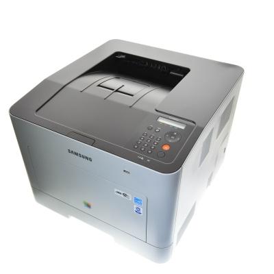 Samsung CLP-680DW (Wi-Fi, Laser/LED, Colour, Duplex printing)