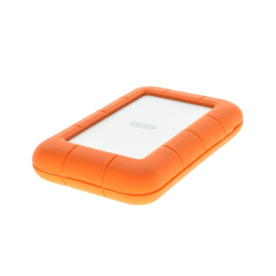 LaCie Rugged Thunderbolt (2TB)