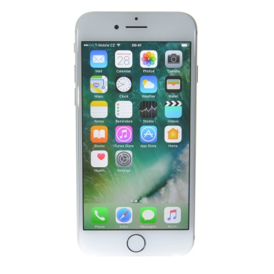 "Apple iPhone 7 (4.70"", 128Go, 12Mpx, Argent)"