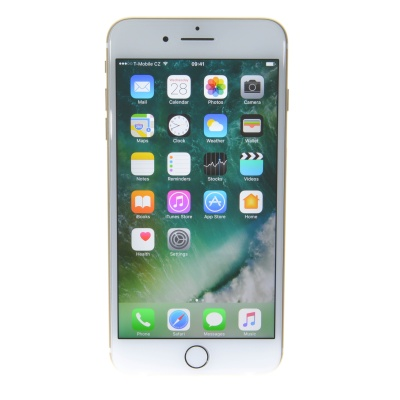"Apple iPhone 7 Plus (5.50"", 256GB, 12MP, Gold)"