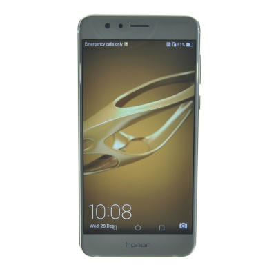 "Honor 8 Premium (5.2"", 32GB, Dual SIM, 12MP, Gold)"
