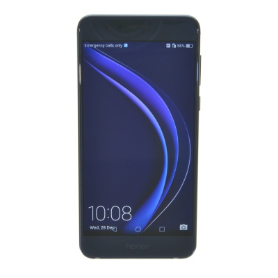 "Honor 8 Premium (5.20"", 64GB, Dual SIM, 12MP, Blue)"
