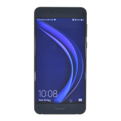 "Honor 8 (5.2"", 32GB, Dual SIM, 12MP, Blue)"