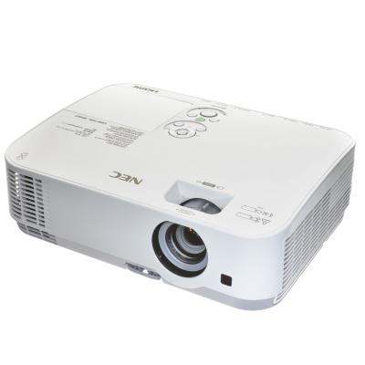 NEC ME331W (LCD, WXGA, 1.30 - 2.20 :1, 3300lm)