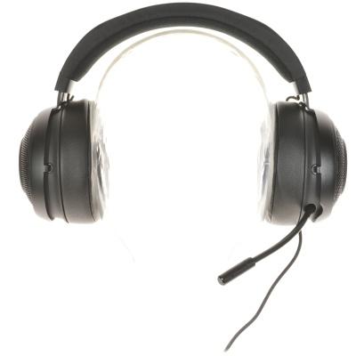 Razer Kraken Pro V2 [Rund] (Over-Ear, Schwarz)
