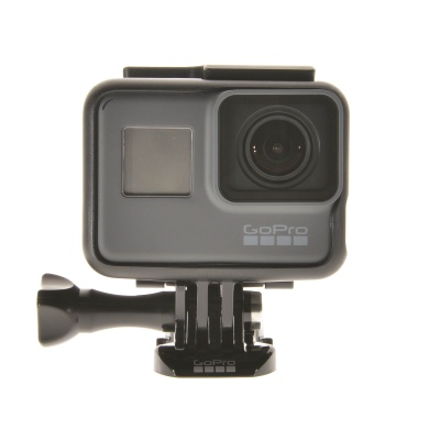 GoPro Hero 5 Black (12MP, 30p, Grigio)