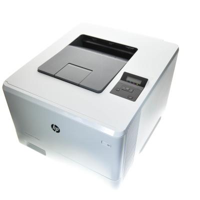 HP M452dn Color LaserJet Pro (Laser/LED, Couleur, Impression recto verso)