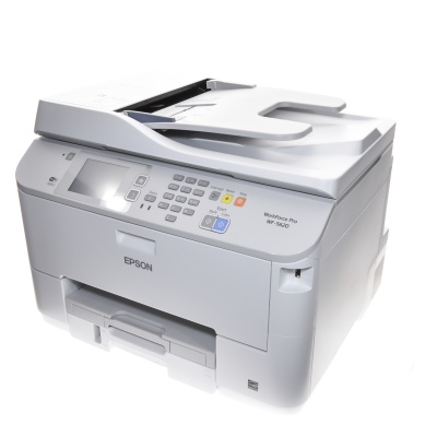 Epson WF-5620DWF WorkForce Pro (WiFi, Encre, Couleur, Impression recto verso)