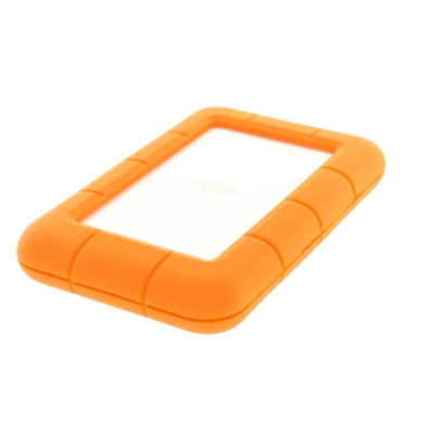 LaCie Rugged USB-C (1000GB)
