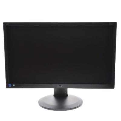 "AOC E2460PDA (24"", 1920 x 1080 pixels)"