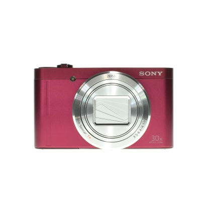 Sony Cyber-Shot DSC WX500 (18.20MP, 10FPS, WiFi)
