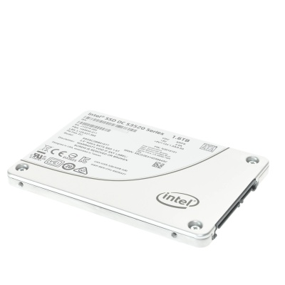 "Intel SSD Flash DC S3520, 1.6TB, 2.5"", MLC"
