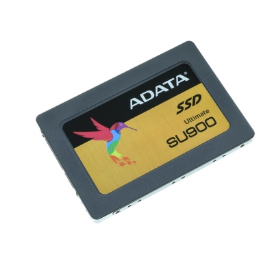 "ADATA Flash SU900 3D (256Go, 2.5"", Paquet d'ordinateur portable, Support 3,5"")"