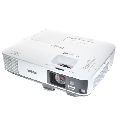 Epson EB-2255U (LCD, Full HD, 5000lm, 2.28:1)